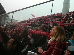 You'll Never Walk Alone - German | Mainz 05